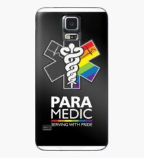 Serving with Pride Case/Skin for Samsung Galaxy