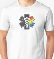 Serving with Pride Unisex T-Shirt