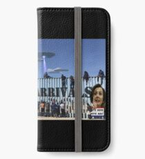 The New Arrivals iPhone Wallet/Case/Skin