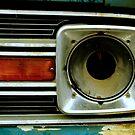 Neglect 1...Dodge Van by Lee Donavon Hardy