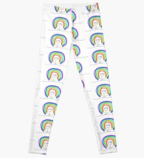 Rainbow Man Leggings