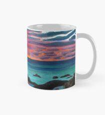 Speckled Sunset Mug