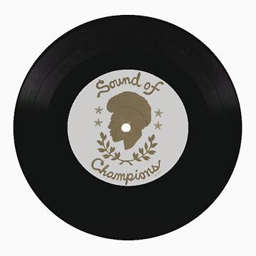 Sound of champions 45 by spaceintime
