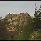 Cordes sur Ciel   - Tarn  France by 29Breizh33