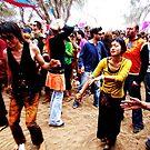Dancefloor tranced by webgrrl