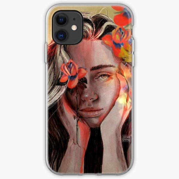 ROSE iPhone Soft Case