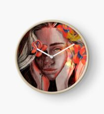 ROSE Reloj