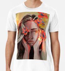 ROSE Premium T-Shirt