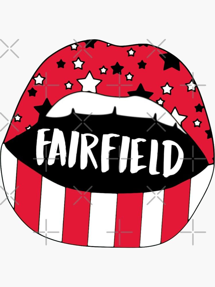 Universidad de Fairfield - Labios de Emmycap