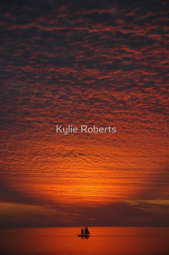 Seeing Is Believing by Kylie Roberts
