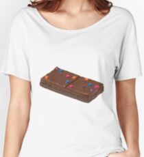 brownies Women's Relaxed Fit T-Shirt