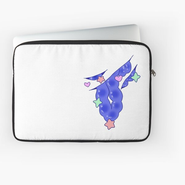 Gore Guts Dark Blue Laptop Sleeve