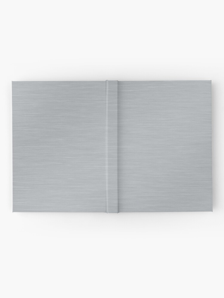 Alternate view of Decorative products with polished metal. Hardcover Journal