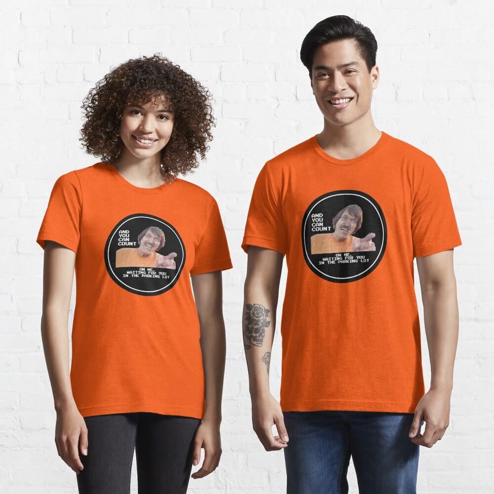 Richard Kiel Happy Gilmore Mr. Larson Guns Don't Kill People I Kill People Essential T-Shirt