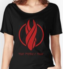The Devil's Tail Women's Relaxed Fit T-Shirt