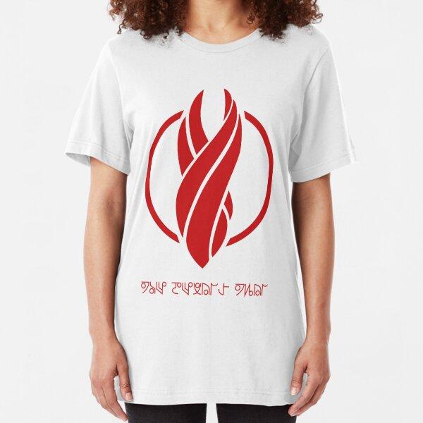 The Devil's Tail Slim Fit T-Shirt
