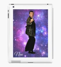 Nine In Stars iPad Case/Skin