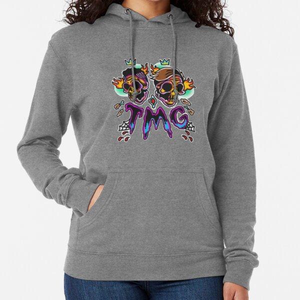 TMG Lightweight Hoodie