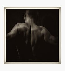 PROMETHEUS Photographic Print