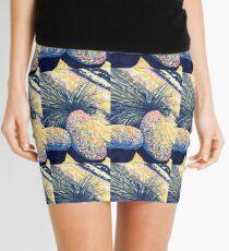 Dragoon Boulders  Mini Skirt