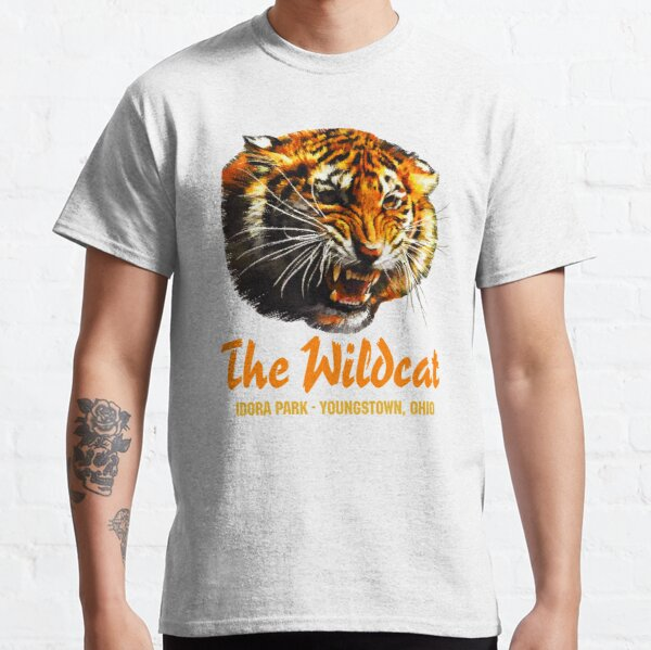 Idora Collection: The Wildcat! Classic T-Shirt