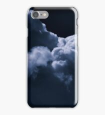 Clouds #24 iPhone Case/Skin
