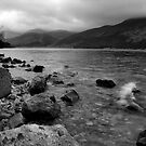 Ennerdale Water: No.1 by Paul Berry