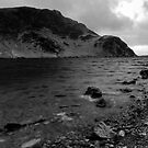Ennerdale Water: No.15 by Paul Berry