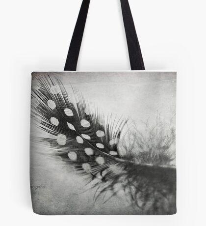 Fall Down Tote Bag