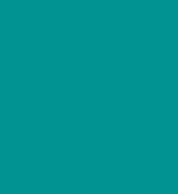 Color Turquoise by colorandpattern