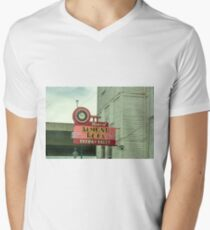 They Make it Daily V-Neck T-Shirt