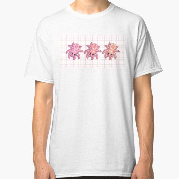 Kawaii Spiders Classic T-Shirt