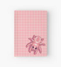 Kawaii Spinnen Notizbuch