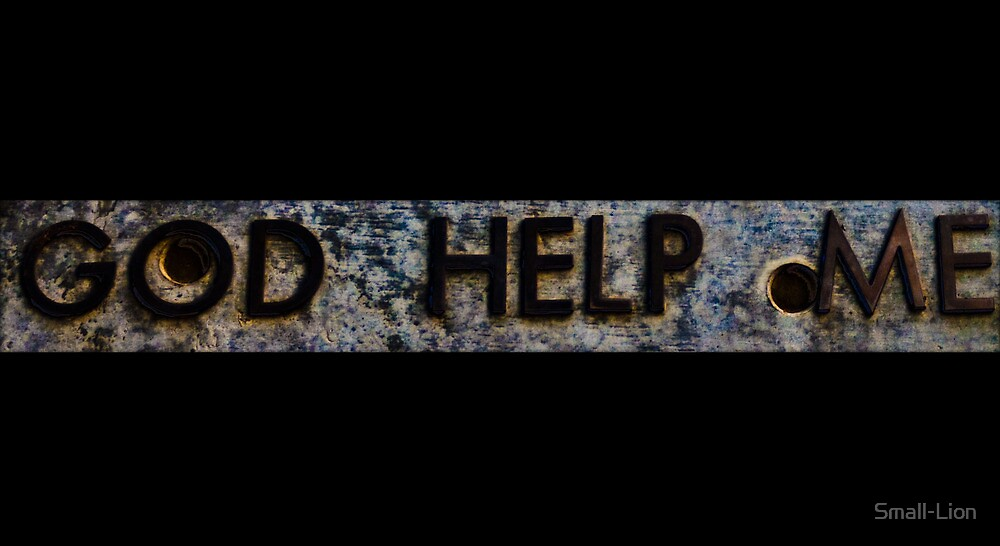 Help by Small-Lion