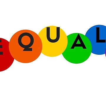 EQUAL by IdeasForArtists