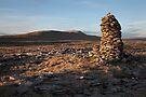 Scales Moor Cairn by SteveMG