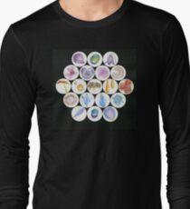 Beefriend Long Sleeve T-Shirt