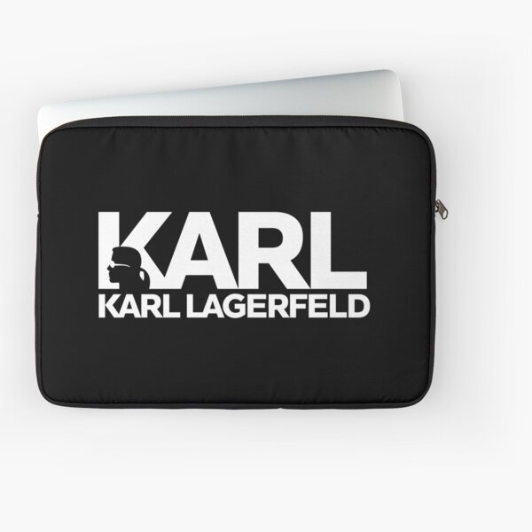 Top Selling Karl Lagerfeld Laptop Sleeve