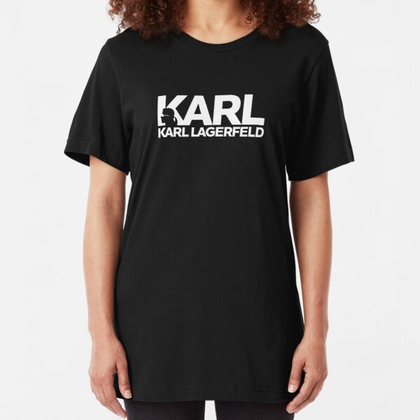 Top Selling Karl Lagerfeld Slim Fit T-Shirt