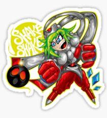 Makin' Mischief - Marina Liteyears Sticker