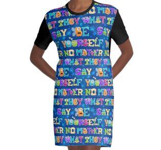 Vestido camiseta