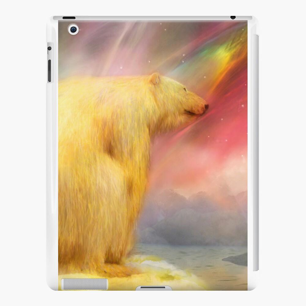 Arctic Wonders iPad-Hüllen & Klebefolien