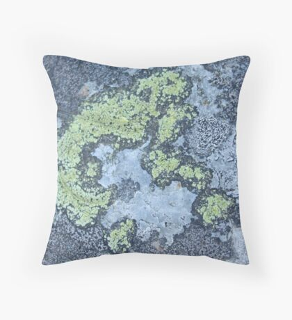 Life goes on after death! Throw Pillow