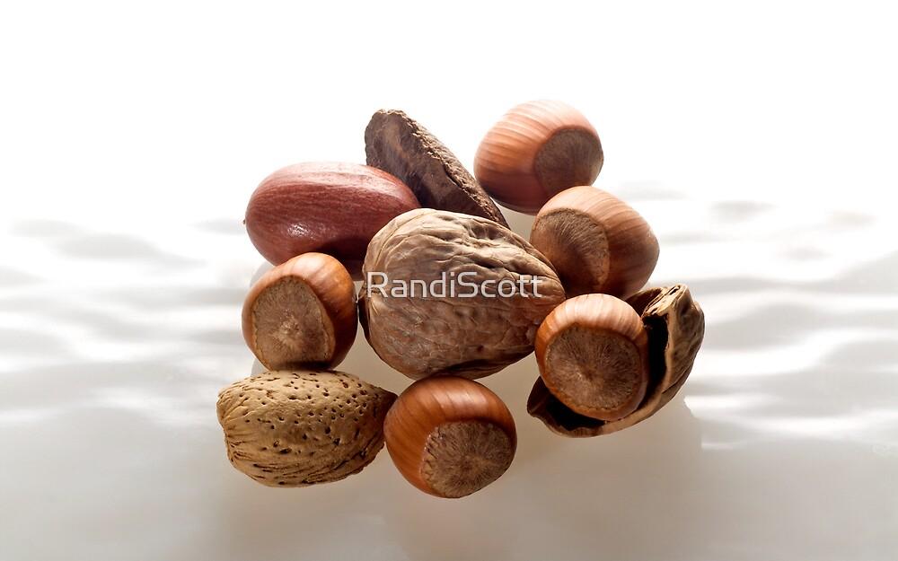 Heavenly Nuts by RandiScott