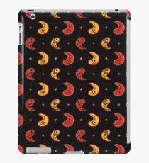 paisley pattern iPad Case/Skin