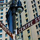 Chambers and Centre  by FoodMaster