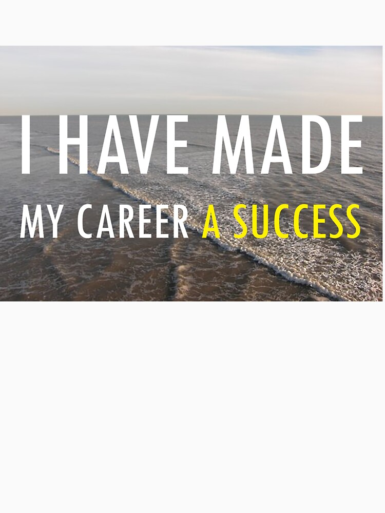 My Career by EARNESTDESIGNS