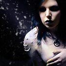 Zora - The Blessed Humanoid by DarthSpanky