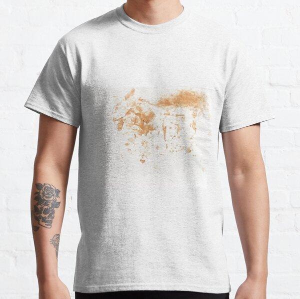 Terre glaise, NP T-shirt classique