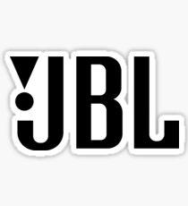 JBL-Logo Sticker